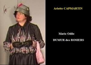 Arlette c