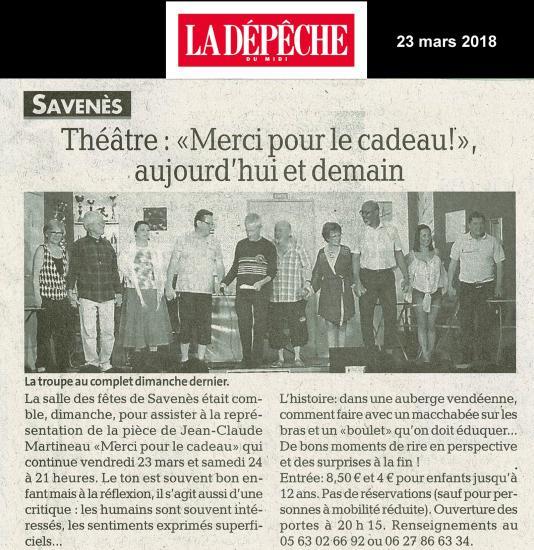 Article lddm
