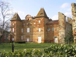 Chateau de fourcaran