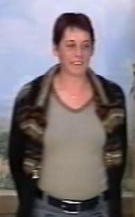 Christine couder
