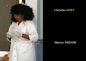 Christine g 3