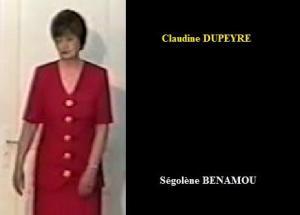 Claidine d