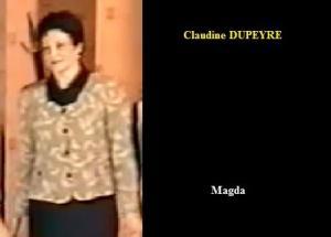 Claudine d 11