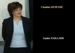 Claudine d 5
