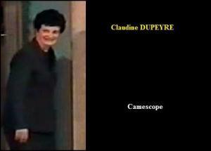 Claudine d 6