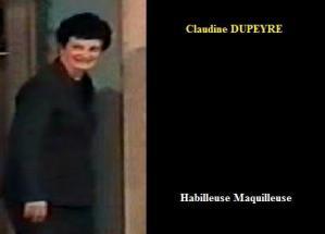 Claudine d 7