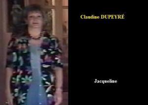 Claudine d 9