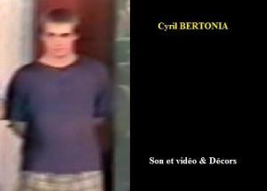 Cyril b