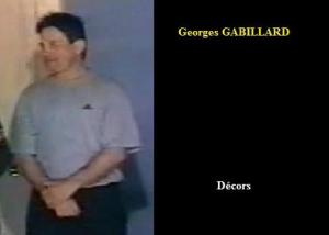 Georges g 1