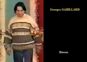 Georges g