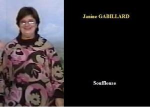 Janine g 1