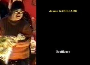 Janine g