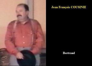 Jean francois c 13