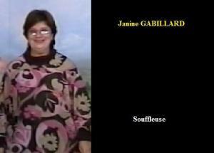 Jeanine g