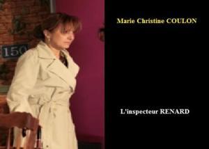 Marie christine c 1