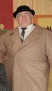 Michel rusig 3