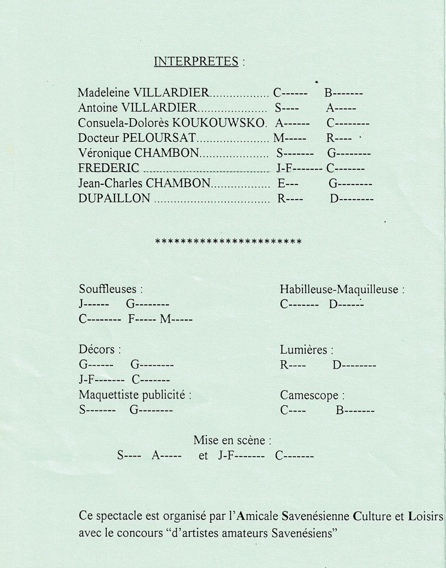 Programme page 08