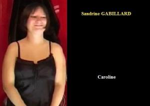 Sandrine g 2