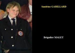 Sandrine g 4