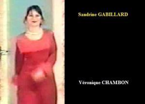 Sandrine g 6