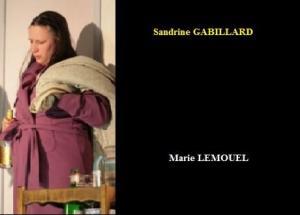 Sandrine g
