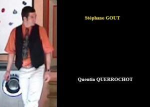 Stephane g 1